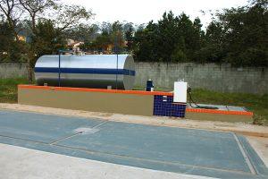 transbordo de óleo e combustíveis em porto alegre região metropolitana rs transporte descarte
